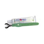 View Image 1 of KissAble Dog Toothbrush and Toothpaste Combo