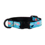 View Image 1 of Kitty Breakaway Cat Collar - Shoal