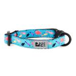 View Image 2 of Kitty Breakaway Cat Collar - Shoal