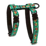 View Image 1 of Kitty RC Cat Harness - Tropical Fish