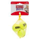 View Image 1 of KONG AirDog Squeakair Ball 3-Pack