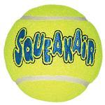 View Image 3 of KONG AirDog Squeakair Ball 3-Pack