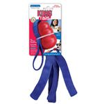 View Image 1 of KONG Classic Tails Dog Toy