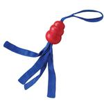 View Image 2 of KONG Classic Tails Dog Toy