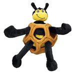 View Image 1 of KONG Puzzlements Dog Toy - Bee