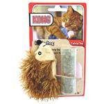 View Image 1 of KONG Refillable Catnip Toy - Hedgehog