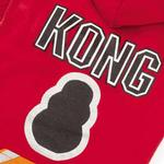 View Image 3 of KONG Reflective Dog Pullover - Red