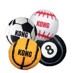 View Image 1 of KONG Sport Balls Dog Toy
