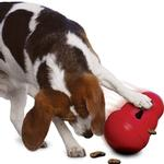 View Image 3 of KONG Wobbler Dog Toy