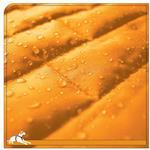 View Image 6 of Kurgo Loft Reversible Dog Jacket - Blue and Orange