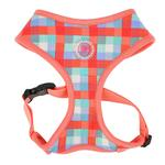 View Image 1 of Vivica Basic Style Dog Harness by Pinkaholic - Pink