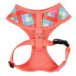 View Image 2 of Vivica Basic Style Dog Harness by Pinkaholic - Pink