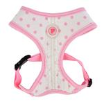View Image 1 of Lana Basic Style Dog Harness by Pinkaholic - Off White
