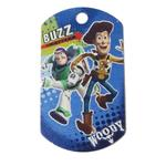 View Image 1 of Large Military Engravable Pet I.D. Tag - Disney© Toy Story