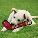 d1cccc2044c View Image 2 of Washington Capitals Hockey Stick Dog Toy