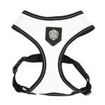 View Image 1 of Legacy Basic Dog Harness By Puppia Life - White