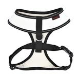 View Image 2 of Legacy Basic Dog Harness By Puppia Life - White