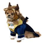 View Image 1 of Beauty and the Beast Dog Costume by Rubie's - Beast