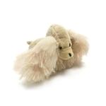 View Image 1 of Cocker Spaniel Pipsqueak Dog Toy By Oscar Newman
