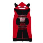 View Image 2 of Little Devil Dog Sweater by Dogo