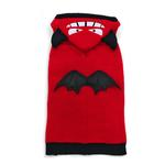 View Image 4 of Little Devil Dog Sweater by Dogo