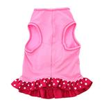 View Image 3 of Little Miss Perfect Dog Tank Top Dress