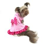 View Image 2 of Little Miss Perfect Dog Tank Top Dress