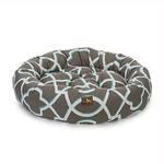 View Image 1 of Luca Nest Dog Bed - Jade