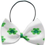 View Image 1 of Lucky Charms Dog Bow Tie