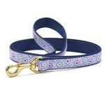 View Image 1 of Flower Field Dog Leash by Up Country