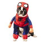 View Image 1 of Marvel Walking Spider-Man Dog Costume