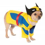 View Image 1 of Marvel Wolverine Dog Costume