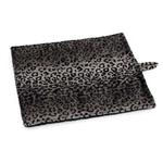 View Image 3 of Meow Town ThermaPet Cat Mat - Gray Leopard