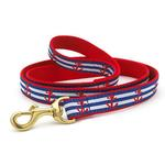 View Image 1 of Anchors Aweigh Dog Leash by Up Country