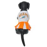 View Image 2 of Miami Dolphins Cheerleader Dog Dress