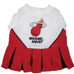 View Image 1 of Miami Heat Cheerleader Dog Dress