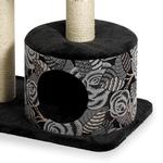 View Image 3 of Midwest Catitude Cat Tower Furniture