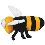 View Image 3 of Mighty Bug Dog Toy - Bitsie the Bee