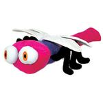 View Image 1 of Mighty Bug Dog Toy - Ditzy the Dragonfly - Pink