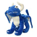 View Image 1 of Mighty Dragon Dog Toy - Blue