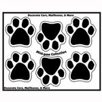 View Image 1 of Mini Paw Magnets
