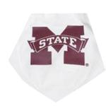 View Image 1 of Mississippi State Bulldogs Dog Bandana