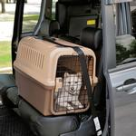View Image 3 of Mobile Pet Carrier by Richell