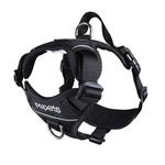 View Image 1 of Momentum Control Dog Harness - Black
