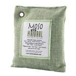 View Image 1 of Moso Natural Air Purifying Bag - Green