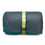 View Image 6 of Mt. Bachelor Pad Dog Bed by RuffWear - Tumalo Teal