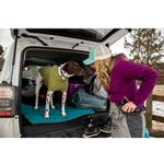 View Image 5 of Mt. Bachelor Pad Dog Bed by RuffWear - Tumalo Teal