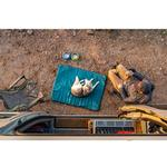 View Image 4 of Mt. Bachelor Pad Dog Bed by RuffWear - Tumalo Teal