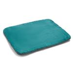 View Image 1 of Mt. Bachelor Pad Dog Bed by RuffWear - Tumalo Teal