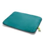 View Image 2 of Mt. Bachelor Pad Dog Bed by RuffWear - Tumalo Teal